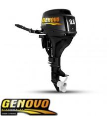 Genovo F9.8 BMS