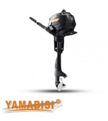 Yamabisi F2.5 BMS