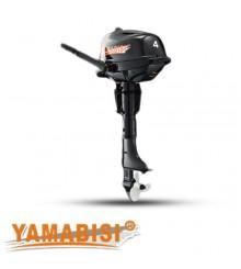 Yamabisi F4 BML