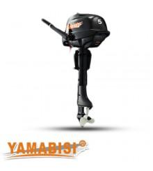 Yamabisi F5 BML