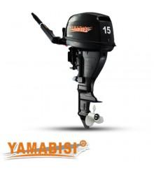 Yamabisi F15 BML