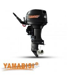 Yamabisi T40 BML
