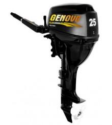 Genovo F25 BML
